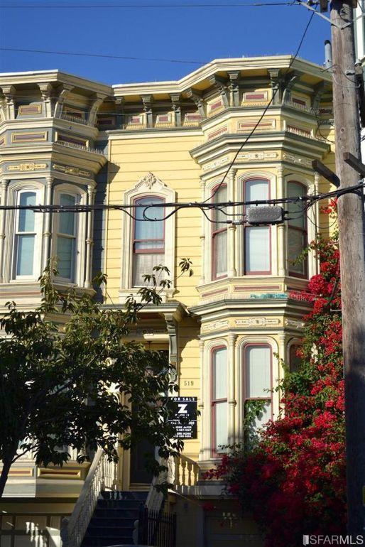 Rental Property Tax San Francisco