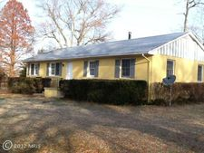 12191 Port Conway Rd, King George, VA 22485