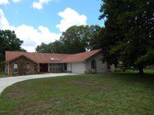 4670 Raggedy Point Rd, Fleming Island, FL 32003