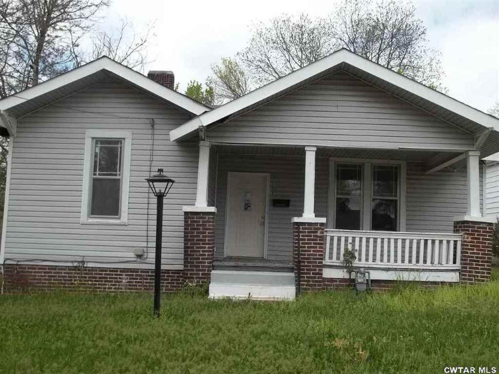 103 Eden St, Jackson, TN 38301