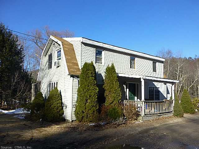 Homes For Sale In Terryville Ct