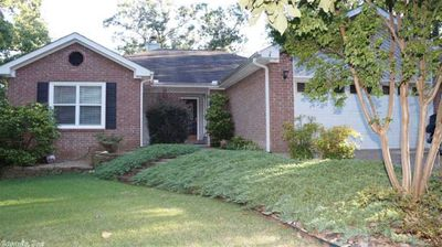 9 Caceres Ln, Hot Springs Village, AR