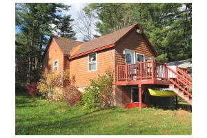 102 Spearin Shores Rd, Albion, ME 04910