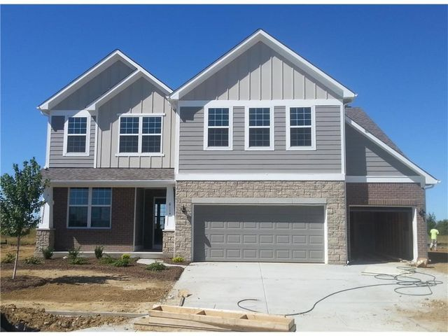 6114 Adler Ct Whitestown In 46075 Recently Sold Home