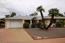 11828 N Hillcrest Dr, Sun City, AZ 85351