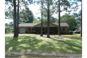 6306 Milford Rd, Fayetteville, NC 28303