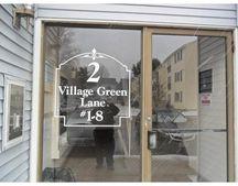 2 Village Green Ln Apt 8, Natick, MA 01760
