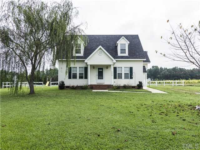 7273 Turner Fish Rd, Willow Spring, NC