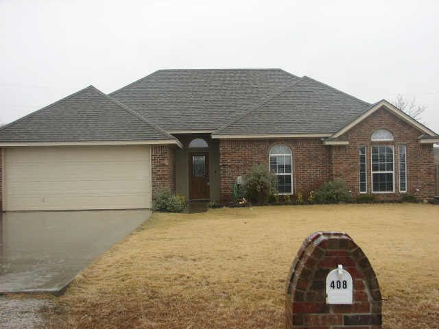 408 Mockingbird Ln Springtown TX 76082
