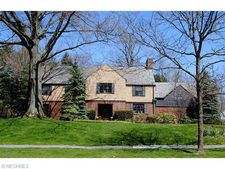 23549 Stanford Rd, Shaker Heights, OH 44122