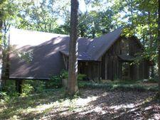 111 Forest Hill Dr, Starkville, MS 39759