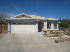 7015 Snapdragon Rd Nw, Albuquerque, NM 87120