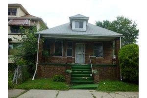 4756 Holcomb St, Detroit, MI 48214