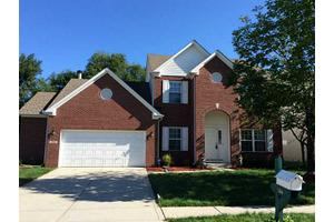 3744 Wish Ave, Indianapolis, IN 46268