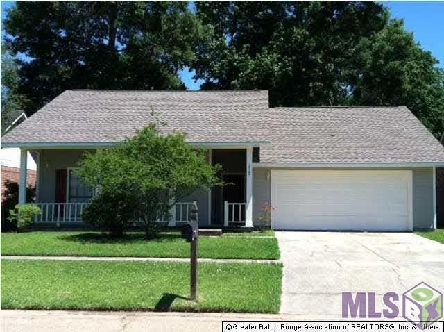 home for rent 15124 woodlore dr baton rouge la 70816
