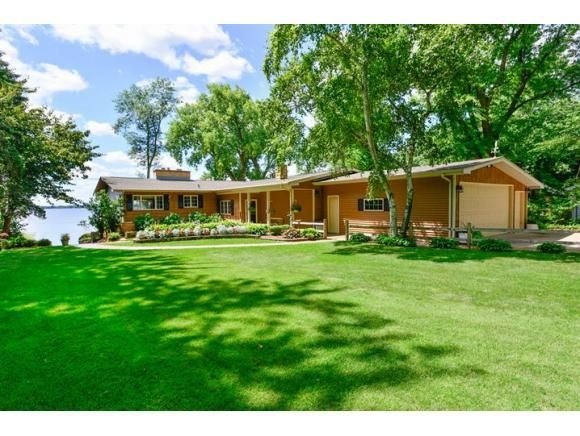 Homes For Sale On Lake Winneconne Wi