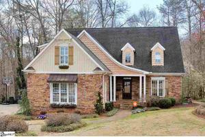 123 Birch River Rd, Greenville, SC 29611