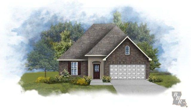 422 Cypress Garden Dr, Houma, La 70364 - Realtor.Com®