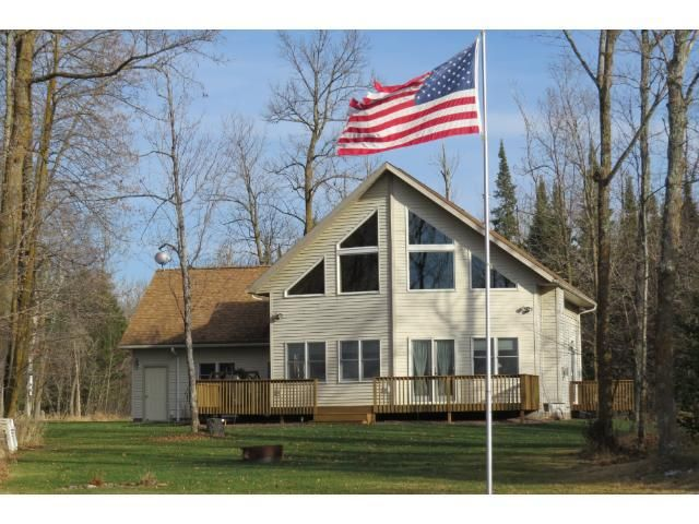 63375 Petry Rd, Finlayson, MN 55735 Home For Sale and Real Estate ...