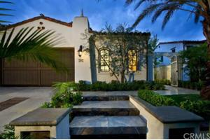 4 Sandy Cv, Newport Coast, CA 92657