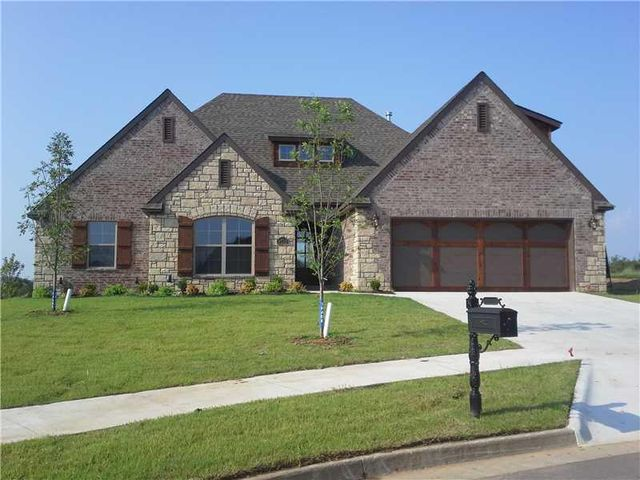 8510 silverstone ct fort smith ar 72916 home for sale for Fort smith home builders
