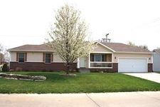 8732 Eagles Landing Dr, Manhattan, KS 66502