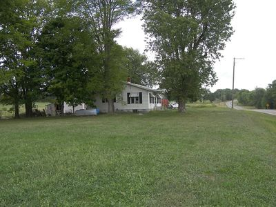 166 Route 166, Creal Springs, IL