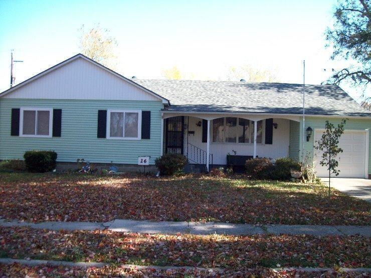 Labette County Property Tax Records