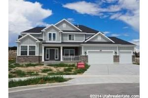 11023 S Olive Point Ct, South Jordan, UT 84095