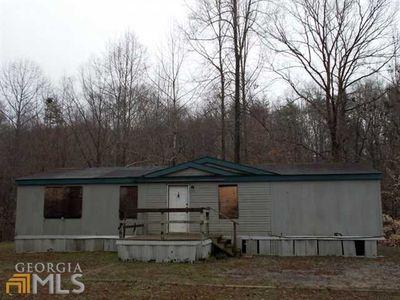 5892 Hubert Stephens Rd, Gainesville, GA