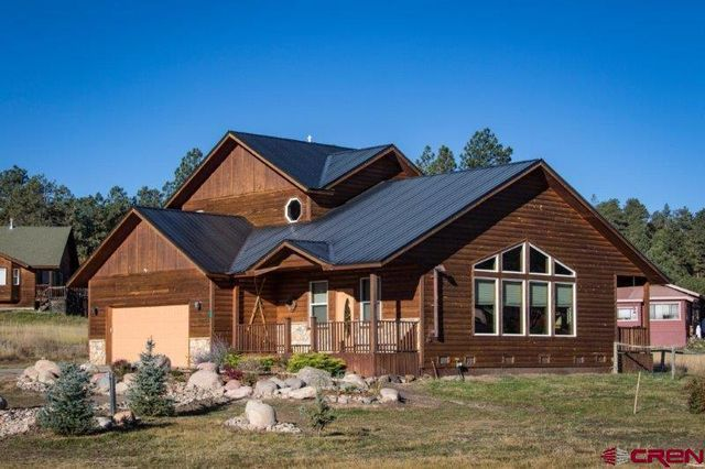 59 knife edge pl pagosa springs co 81147 home for sale
