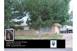 638 W Powers Ave, Littleton, CO 80120