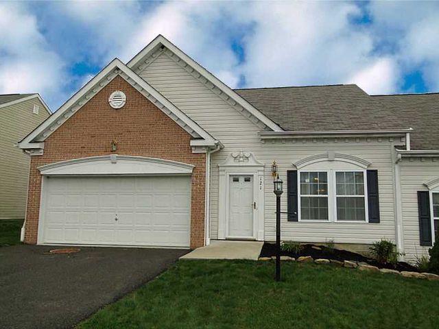 121 viareggio way finleyville pa 15332 home for sale