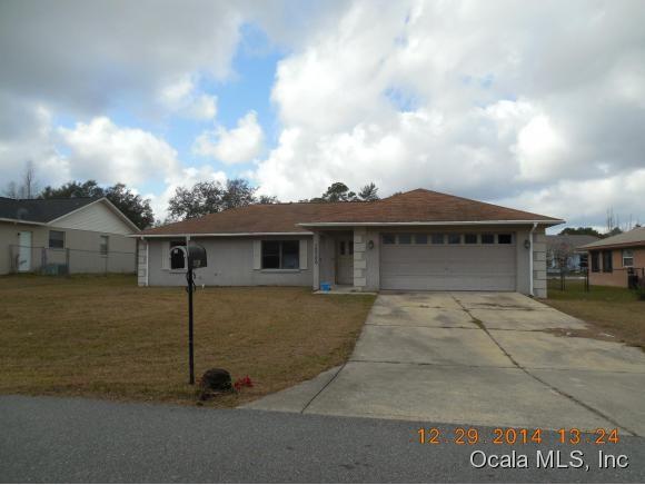 Ocala Property Records