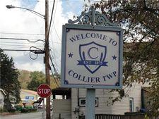 Boyds Run Rd, Collier Twp, PA 15142