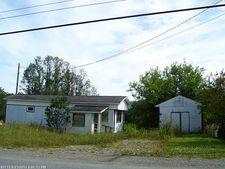12 Robinson Rd, Blaine, ME 04734
