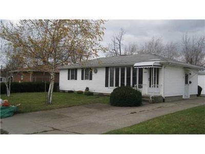 4284 Oakwood Ave, Buffalo, NY