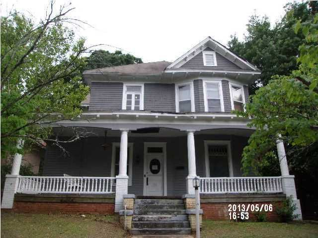 420 s highland ct montgomery al 36104 for Home builders in south alabama