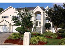 604 Croatan Hills Ct, Virginia Beach, VA 23451