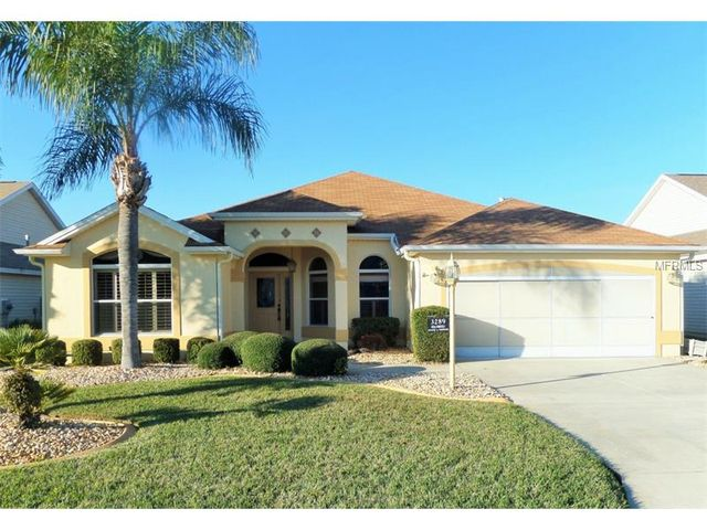 3289 Palatine Ct The Villages Fl 32162 Home For Sale