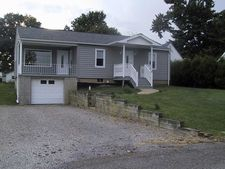 115 Carrington Ave, Twp Of But Sw, PA 16001