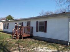 607 N 39th St, Terre Haute, IN 47803