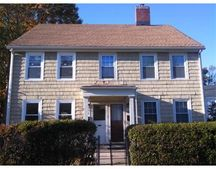 51 Chickatawbut St, Boston, MA 02122