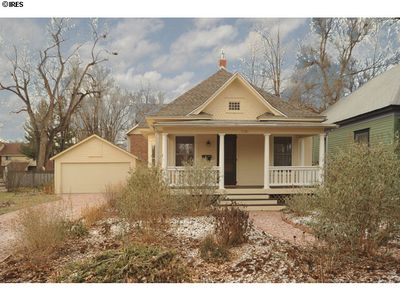 1131 Laporte Ave, Fort Collins, CO