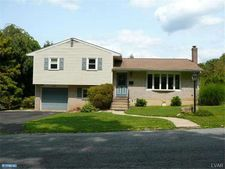 2507 S Law St, Allentown, PA 18103