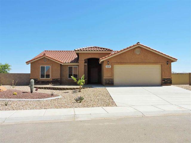 11599 e el padre yuma az 85367 home for sale and real estate listing