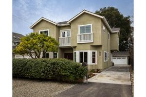 627 16th Ave, Menlo Park, CA 94025