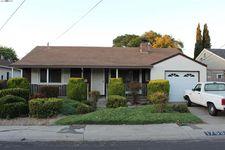 17634 Via Arroyo, San Lorenzo, CA 94580