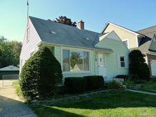 736 Redruth Ave, Clawson, MI 48017