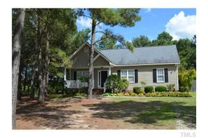 363 Tranquil Ln, Willow Spring(s), NC 27592